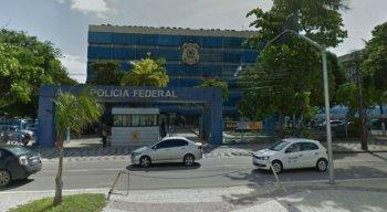 Por estar em situação irregular no Brasil, Guilhermo foi encaminhado para a sede da PF