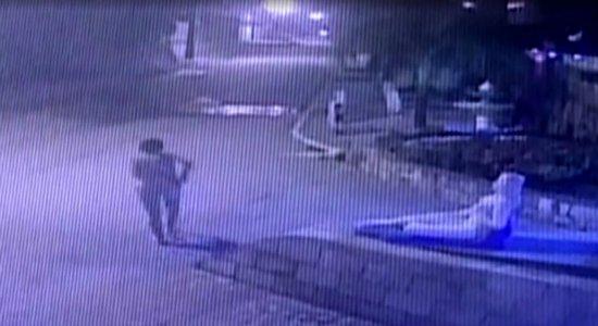 Polícia prende suspeito de matar mulher que se recusou a entrar em motel