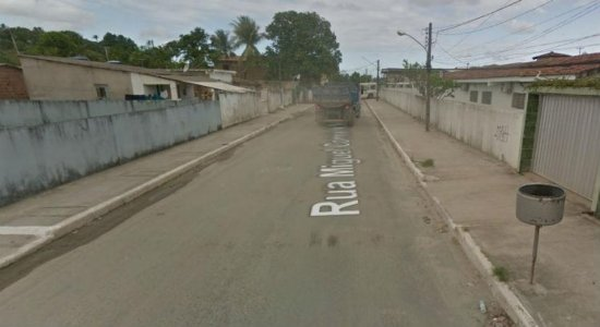 Homem é assassinado a tiros em Jaboatão dos Guararapes