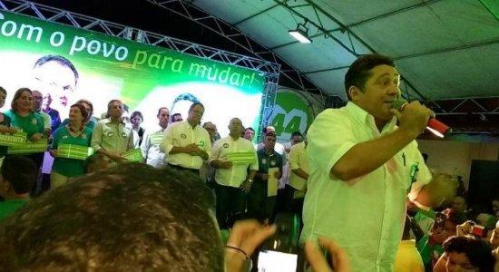 Morre Pedrinho Vilarim, vice-prefeito de Floresta