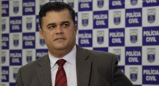 SJCC denuncia à polícia ameaça feita contra jornalista via rede social