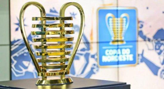 Confira as estreias de Náutico, Santa Cruz e Sport na Copa do Nordeste 2020