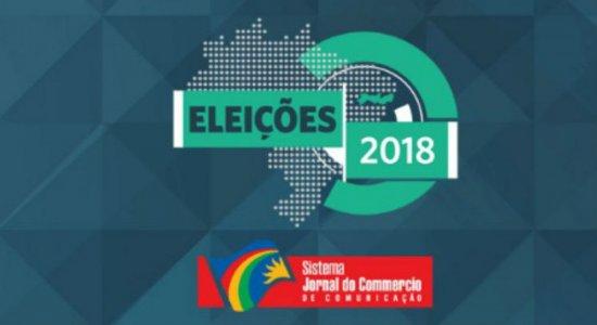 SJCC monta esquema integrado para transmissão das eleições 2018