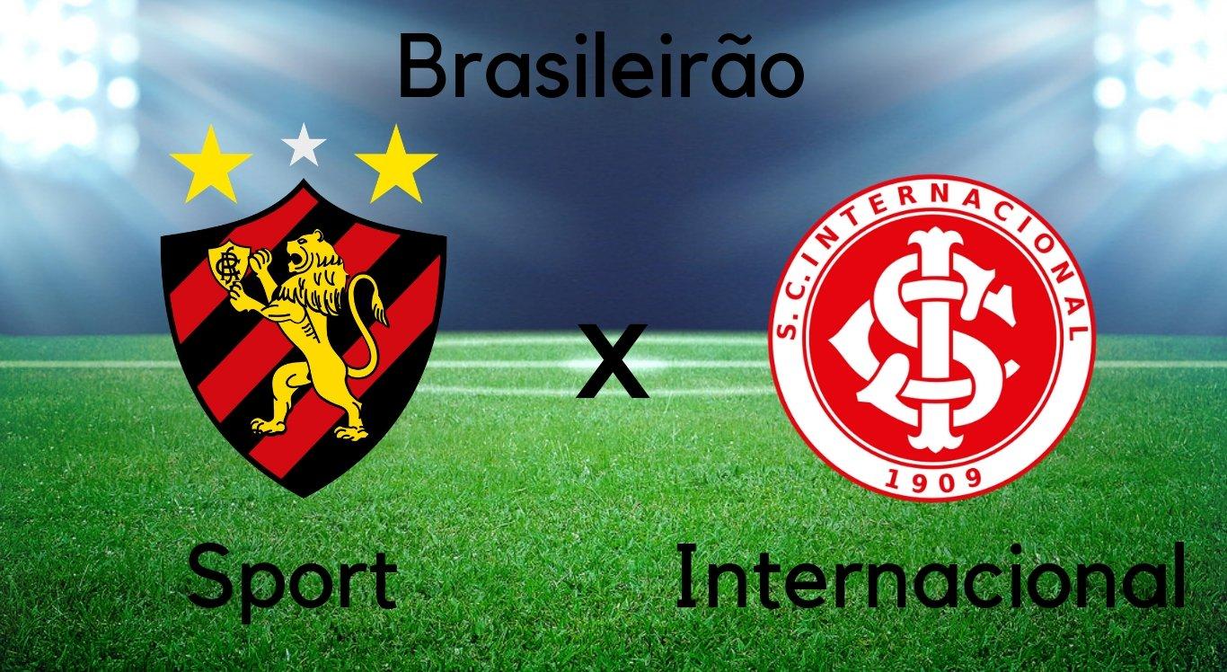 Sport x Internacional