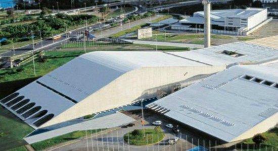Teatros do Centro de Convenções de Pernambuco retomam atividades nesta quinta-feira (1)