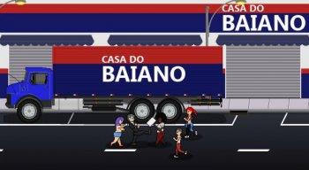 Em jogo, candidato a presidente espanca e mata opositores