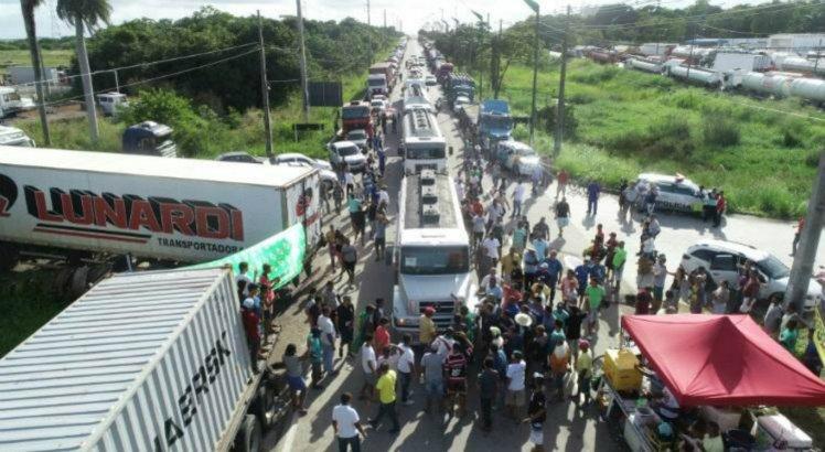 CNTRC: Greve dos caminhoneiros tem possível data e será 'igual ou maior' que em 2018