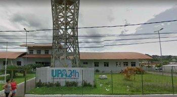 A vítima foi levada, consciente, para a UPA de Nova Descoberta