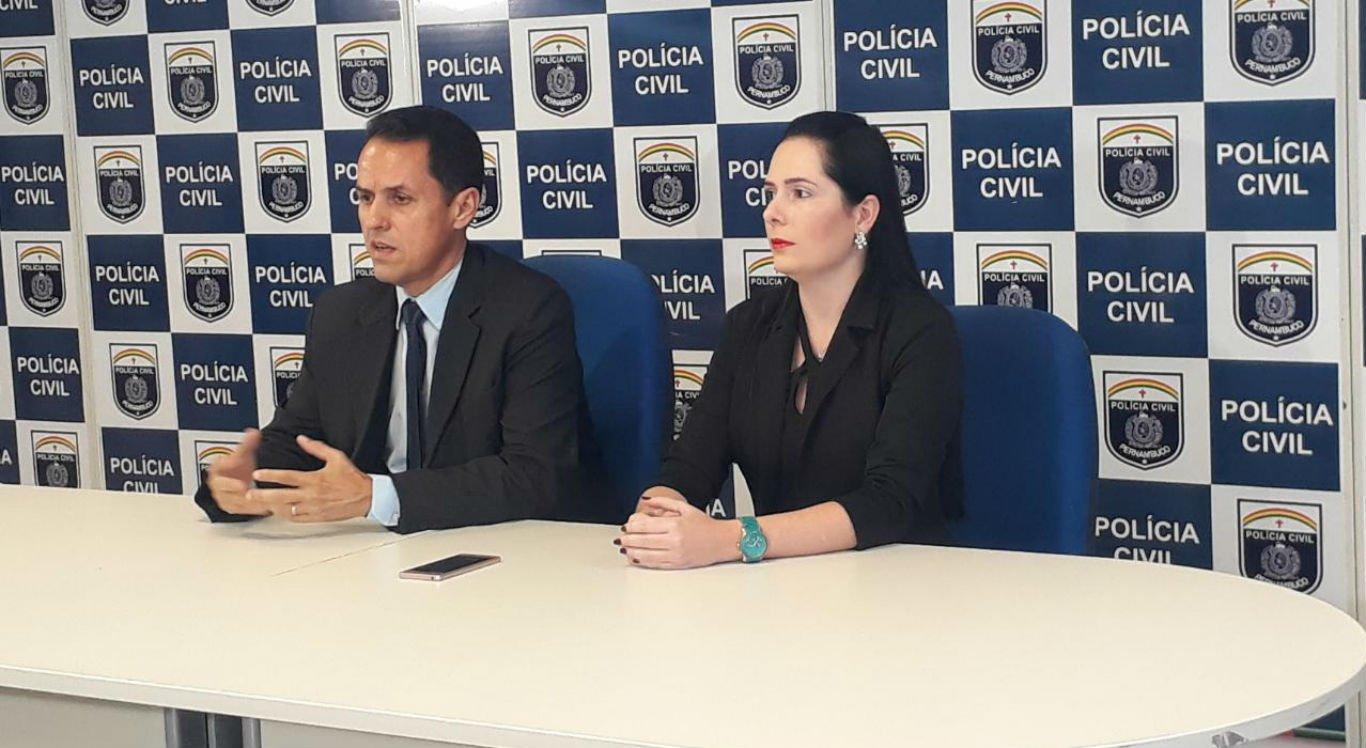 RMR: operação aponta fraude em licitações para fornecimento de merenda