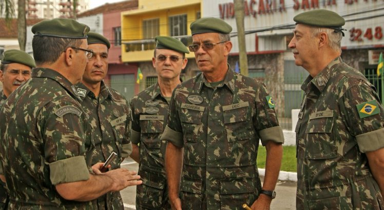 Indicado para ministério por Bolsonaro diz que MP e Ibama 'enchem o saco'