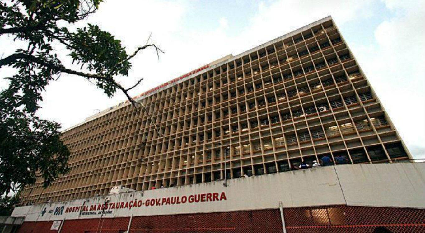 Homem sofre tentativa de homicídio em Jaboatão dos Guararapes