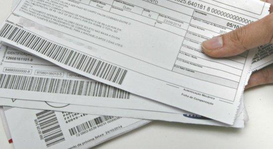 Procon Recife alerta para crescimento de golpes por boletos bancários
