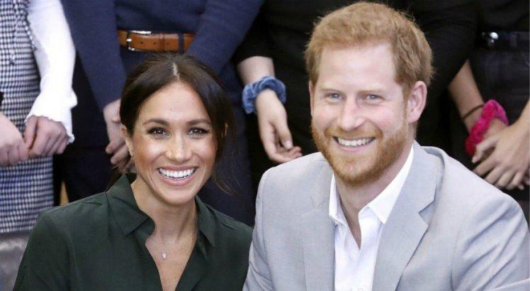 Bebê de Harry e Meghan não vai ser príncipe ou princesa. Saiba porquê