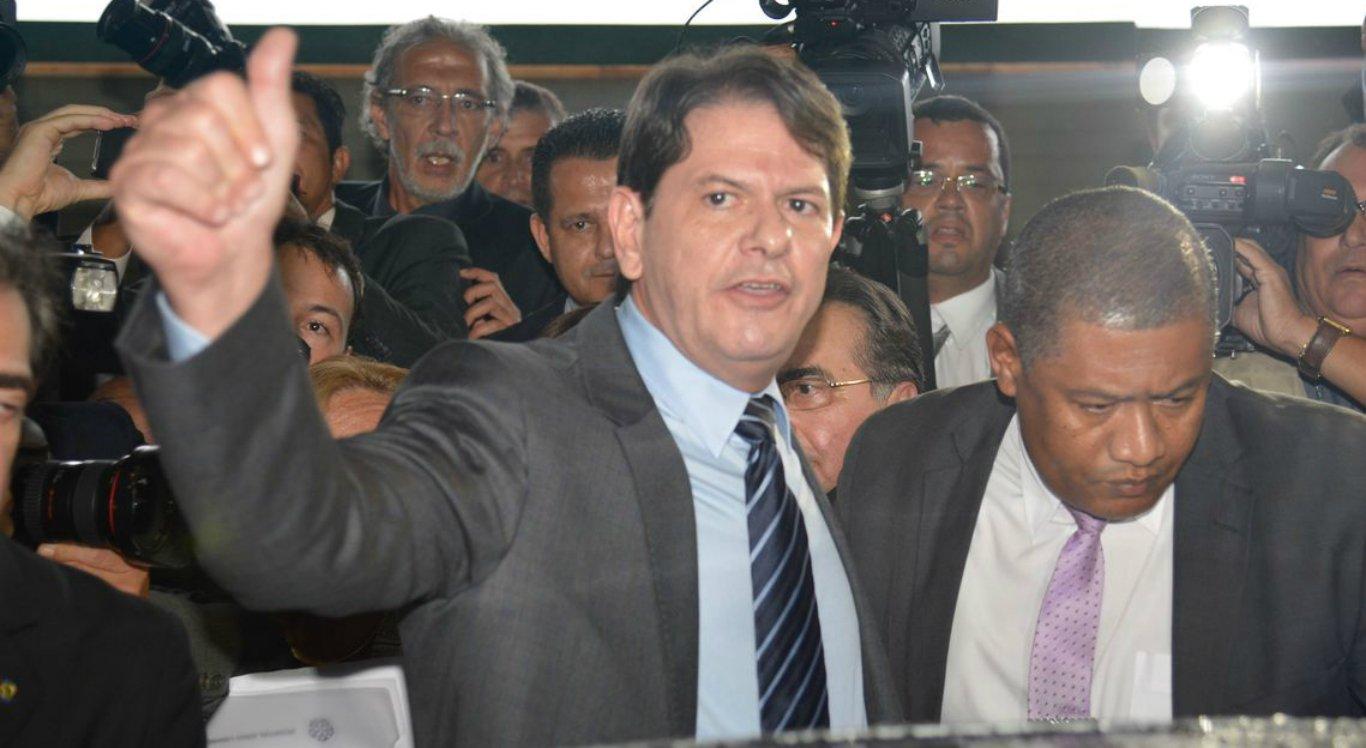 Vídeo: Cid Gomes diz que PT 'criou Bolsonaro' e diz que partido 'vai perder feio'