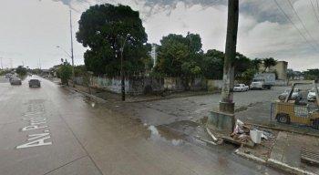 Caso ocorreu na Rua Celestino Neves, nas proximidades da BR-101