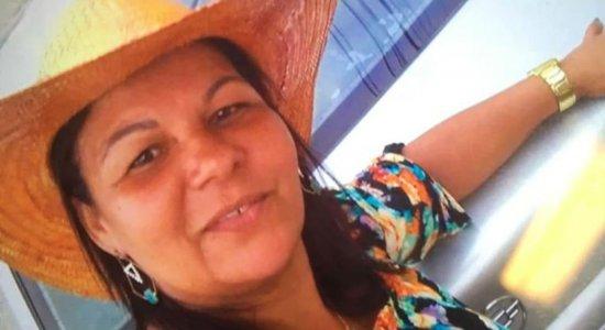 Mulher queimada pelo companheiro no Vasco da Gama morre no HR