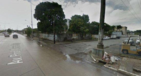 Travesti sofre tentativa de homicídio na Iputinga