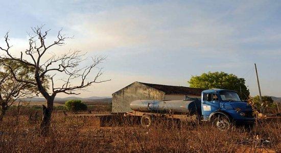 Água, clima e seca no Agreste: um balanço do ano de 2018