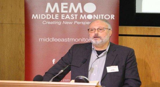 Arábia Saudita: jornalista morreu em briga no consulado de Istambul