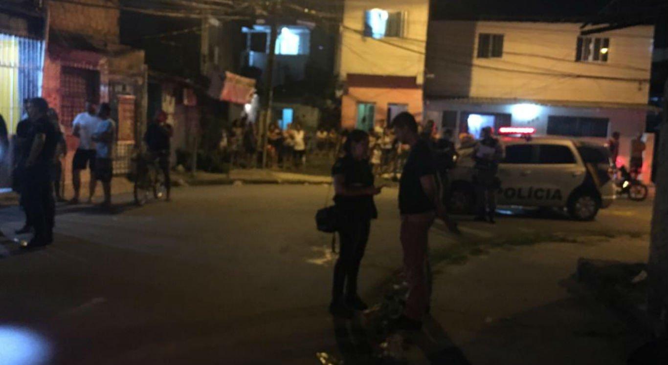 Após discussão, lanterneiro é morto por policial nos Torrões