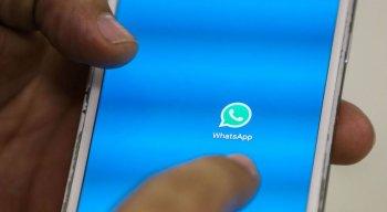 Compartilhamento de fake news pelo Whatsapp tem gerado debates e denúncias