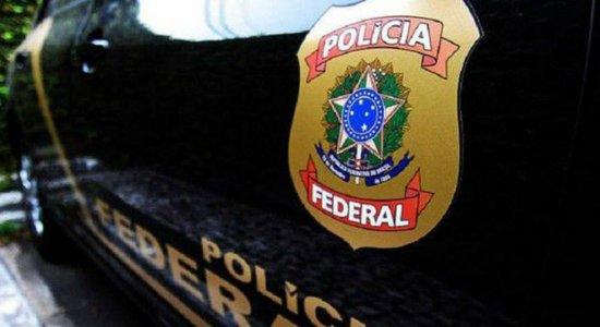 Polícia Federal realiza busca e apreensão na Prefeitura do Recife em investigação sobre compra de respiradores