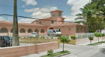 Criança foi levada pela mãe ao Hospital Dom Moura, mas já chegou sem vida à unidade de saúde