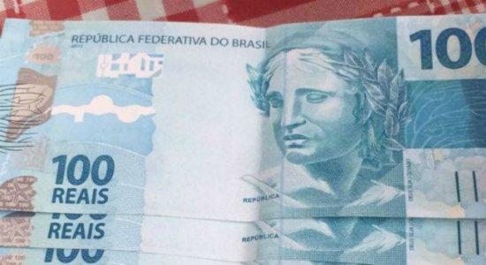 Quase R$ 2 mil em notas falsas são apreendidas em Limoeiro