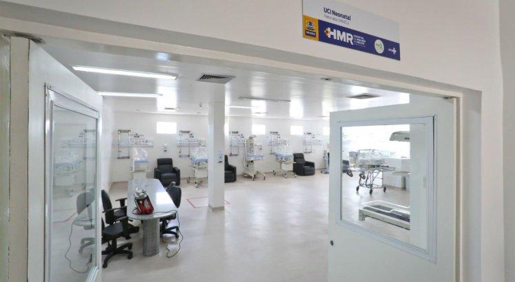 UTI Neonatal também foi inaugurada