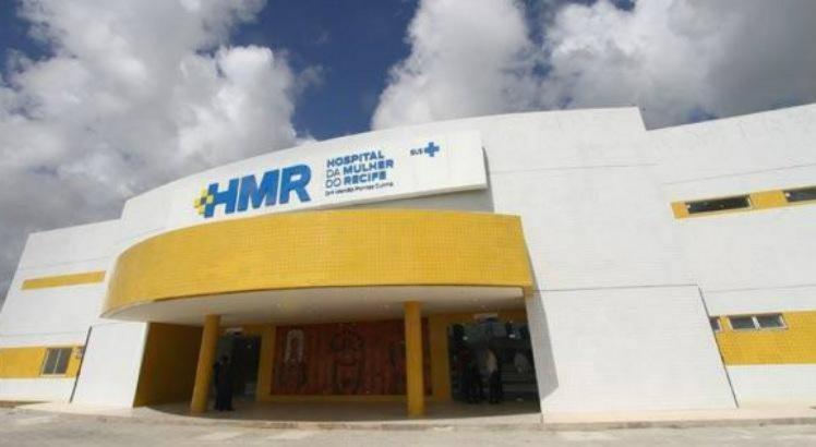 HMR inaugura ala para atender mulheres com gravidez de alto risco