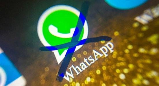 Saiba em quais celulares o WhatsApp não vai funcionar a partir de 1º de janeiro