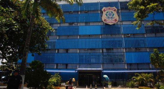 Grupo é detido por crime eleitoral na Zona Norte do Recife