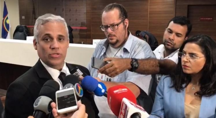 Orson Lemos confirma voto duplo no Recife