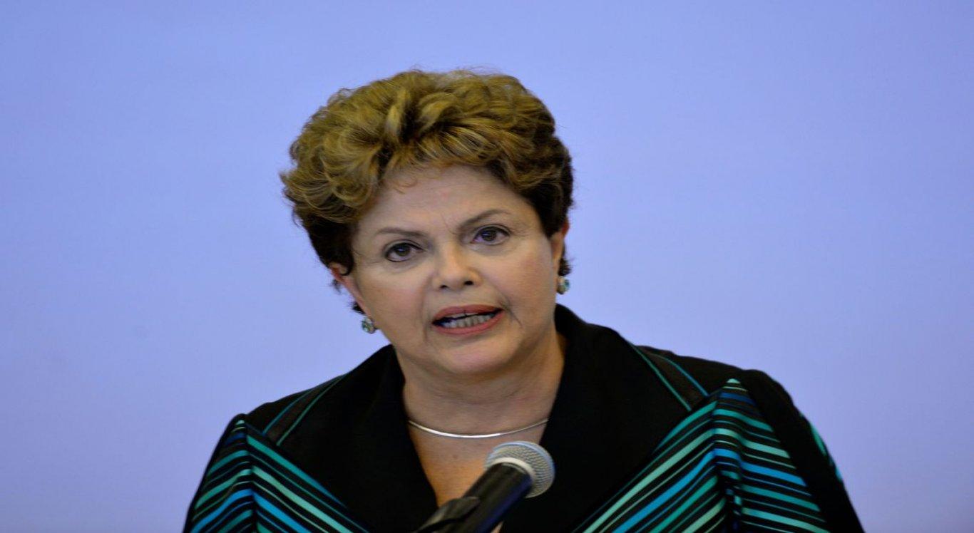 Caso esse cenário não se confirme nas urnas, Dilma defendeu a resistência