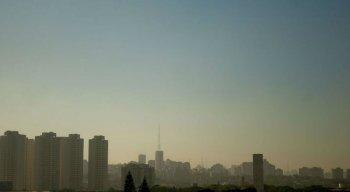 No Brasil, 87% dos menores de 5 anos são expostos a poluentes
