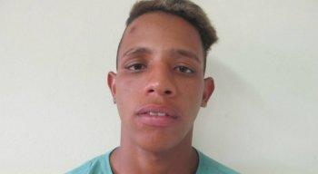 Carlos Alves da Silva, de 21 anos, morreu afogado em um açude após uma partida de futebol