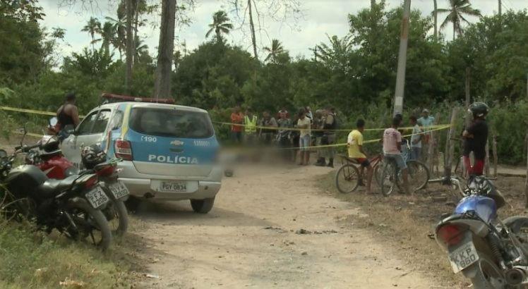 Do dia 1° de janeiro até as últimas horas, 3.430 homicídios ocorreram em Pernambuco