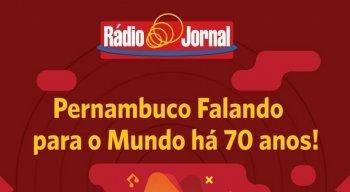 Rádio Jornal comemora 70 anos