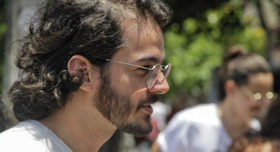 Túlio Gadêlha é internado no Recife com quadro de trombose