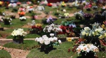 Cemitério das Flores.