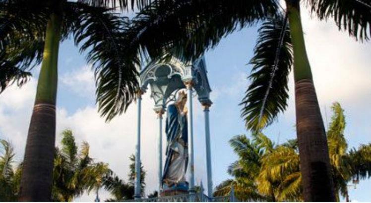 Festa de Nossa Senhora da Conceição anima moradores, fiéis e comerciantes do entorno