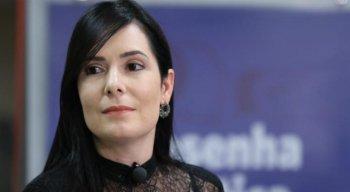 Patrícia Domingos ficou à frente da Decasp por três anos e 10 meses