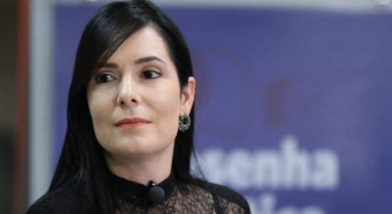 Delegada Patrícia Domingos faz balanço positivo da atuação da Decasp