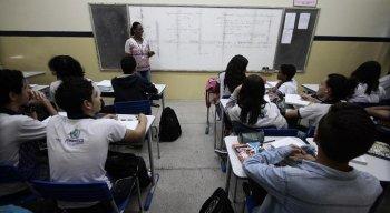 Estudantes já matriculados na Rede Estadual do Governo de Pernambuco terão automaticamente suas vagas confirmadas