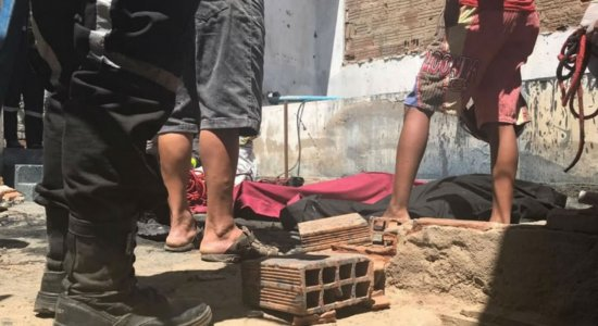 Polícia investiga mortes de trabalhadores em lavanderia em Toritama