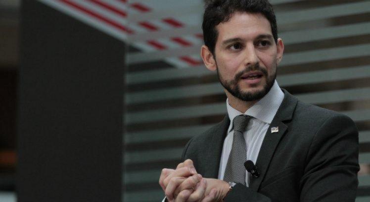 Secretário da SDS , Antônio de Pádua