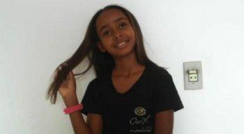 Geisilane Monique da Silva tinha 12