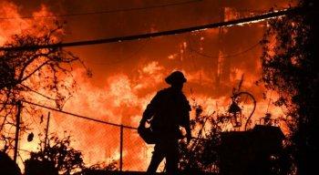 O Camp Fire é o mais mortífero da história da Califórnia