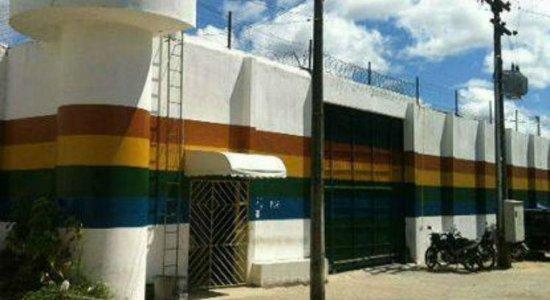 Funase de Caruaru registra confusão na madrugada desta terça