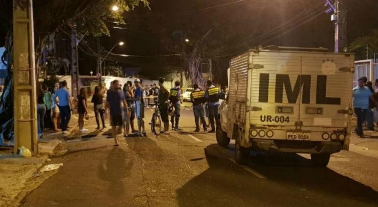 Homem provocou acidente de carro na Boa Vista para matar companheira, diz polícia